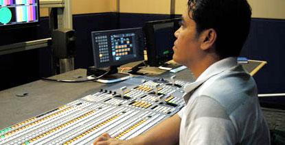 Astro Broadcast Traineeship 2015