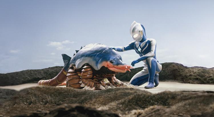 Ultraman Cosmos
