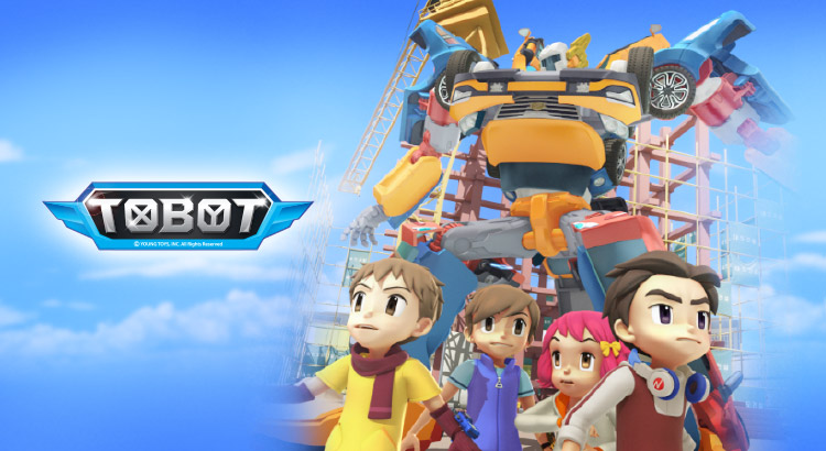 Tobot S2