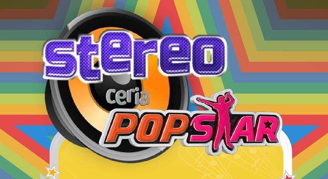 Stereo Ceria POPSTAR
