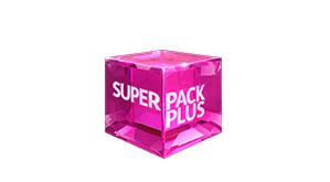 Super Pack Plus