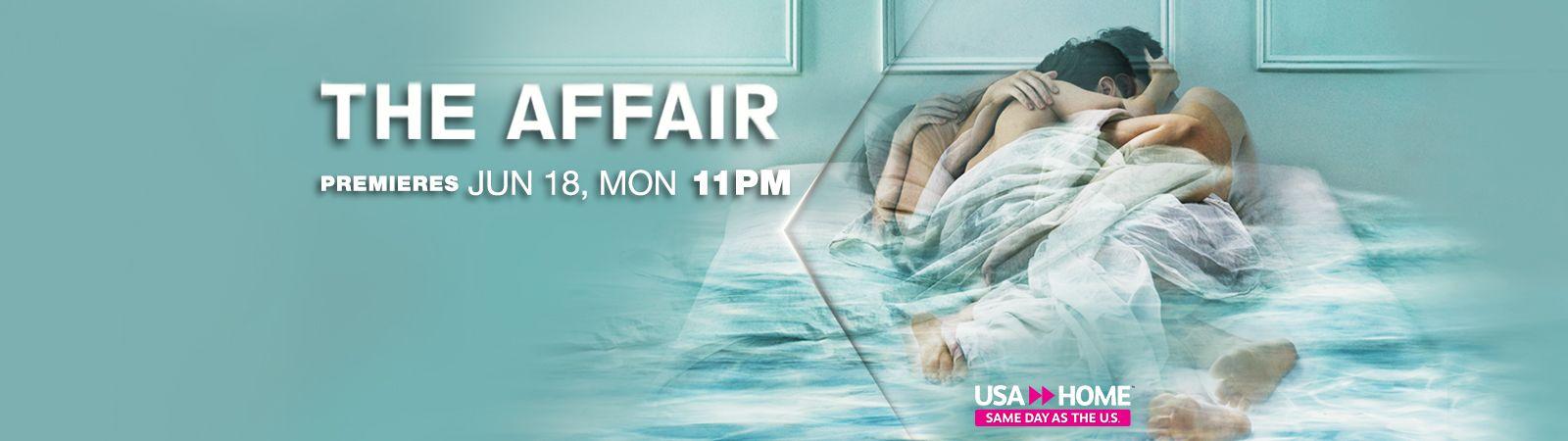 FX - The Affair S4