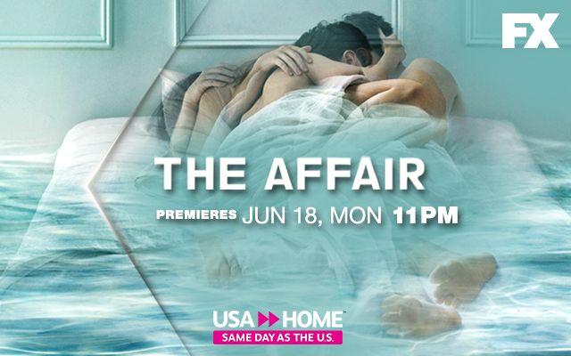 FX - The Affair S4 Mobile